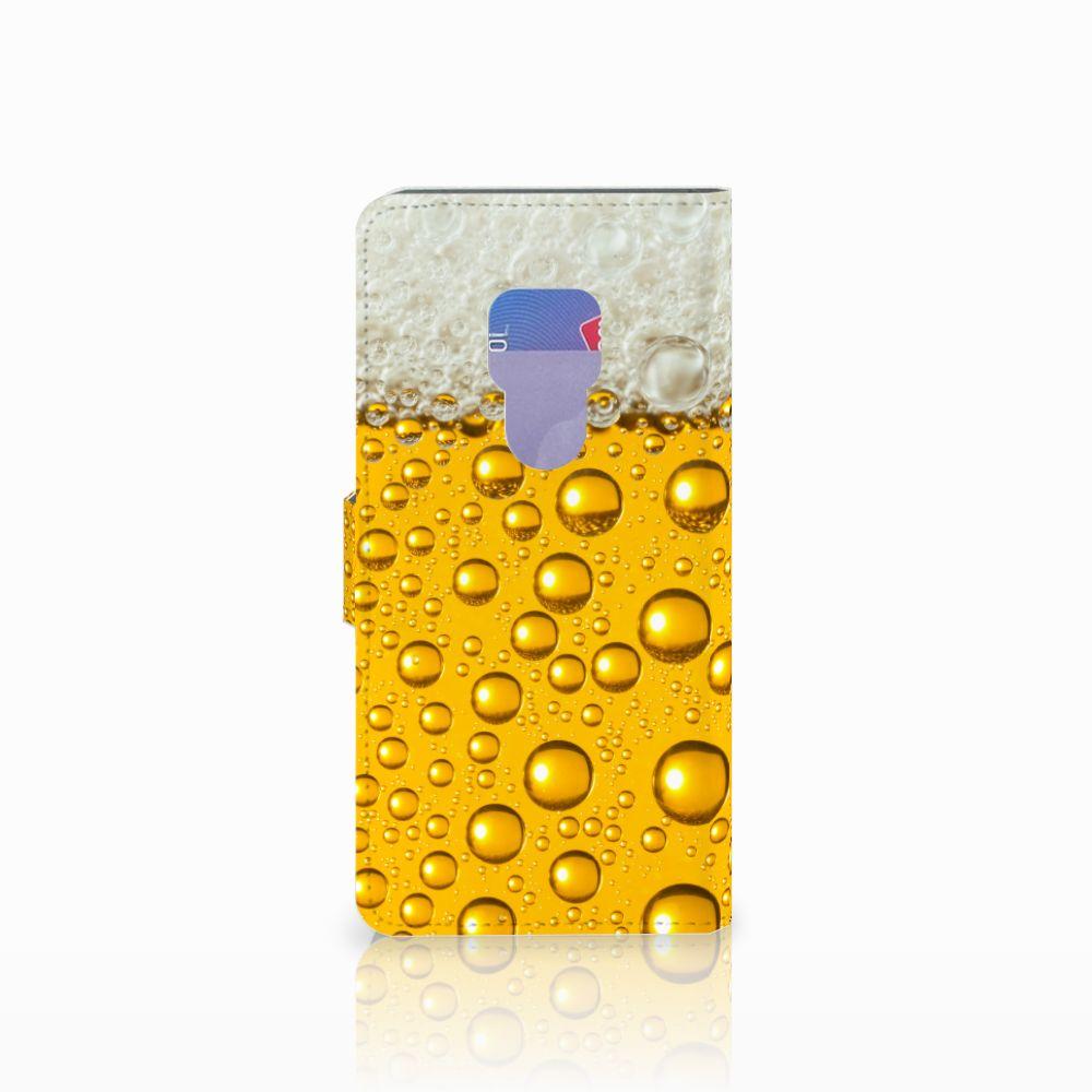Huawei Mate 20 Book Cover Bier