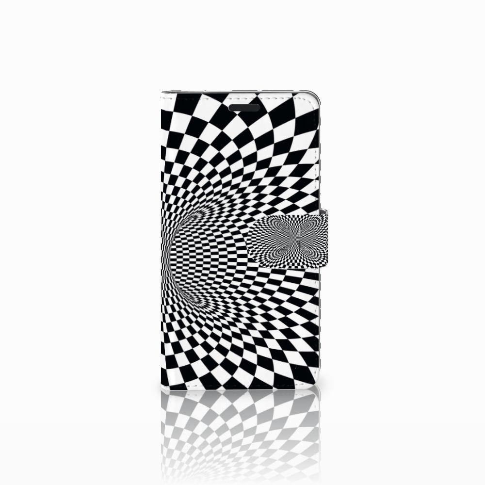 LG G3 Bookcase Illusie