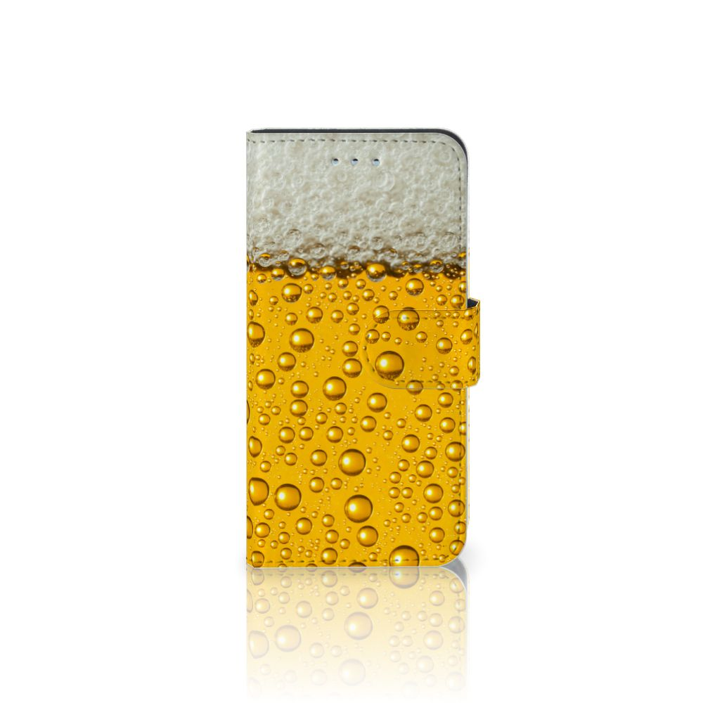 Samsung Galaxy S6 | S6 Duos Uniek Boekhoesje Bier