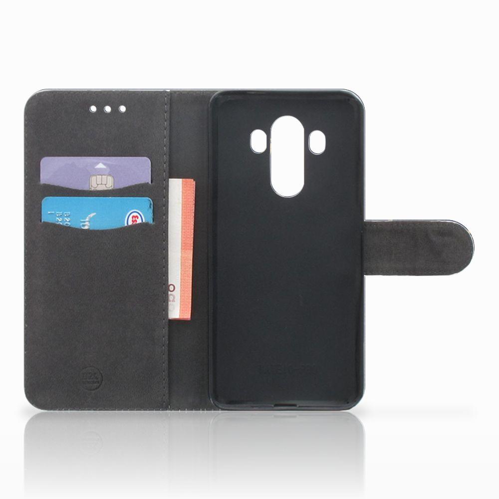 Huawei Mate 10 Pro Flip Cover South Dakota
