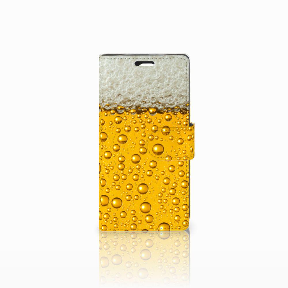 LG Spirit Uniek Boekhoesje Bier