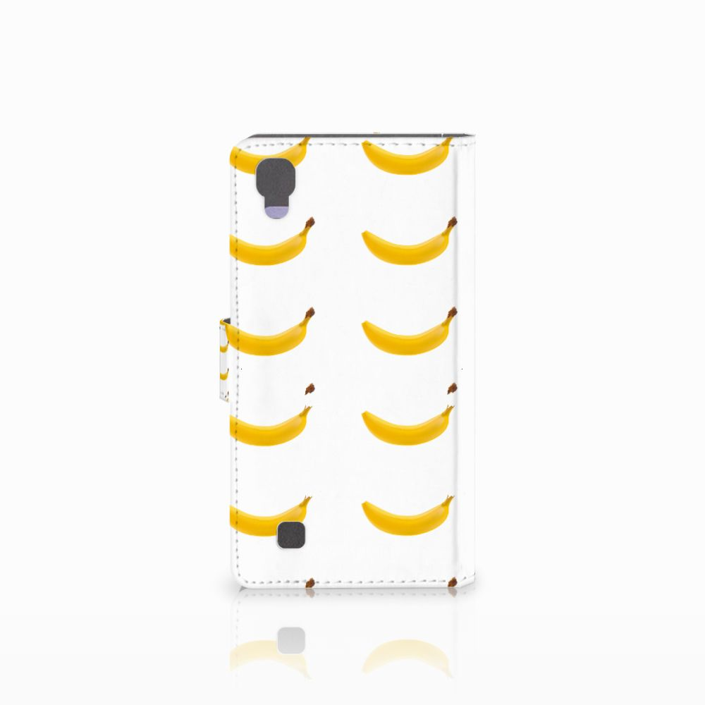 LG X Power Book Cover Banana