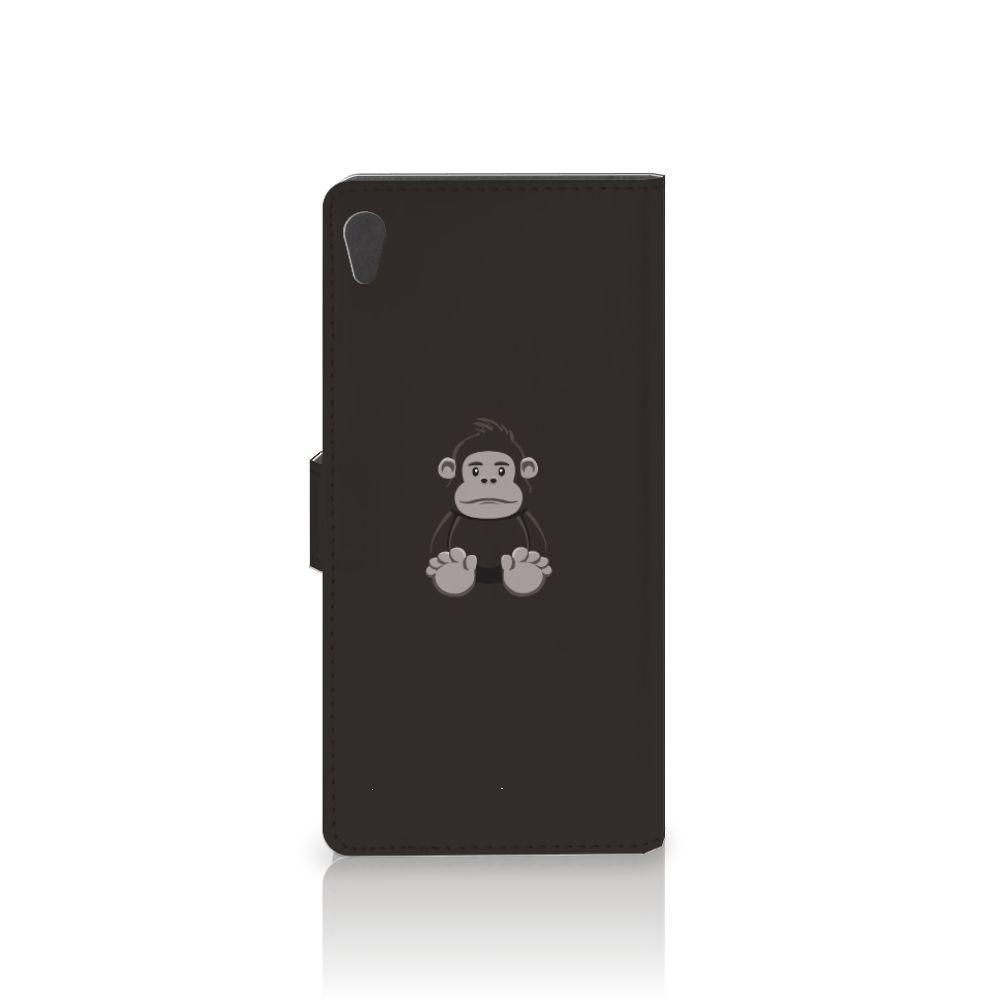 Sony Xperia XA Ultra Leuke Hoesje Gorilla