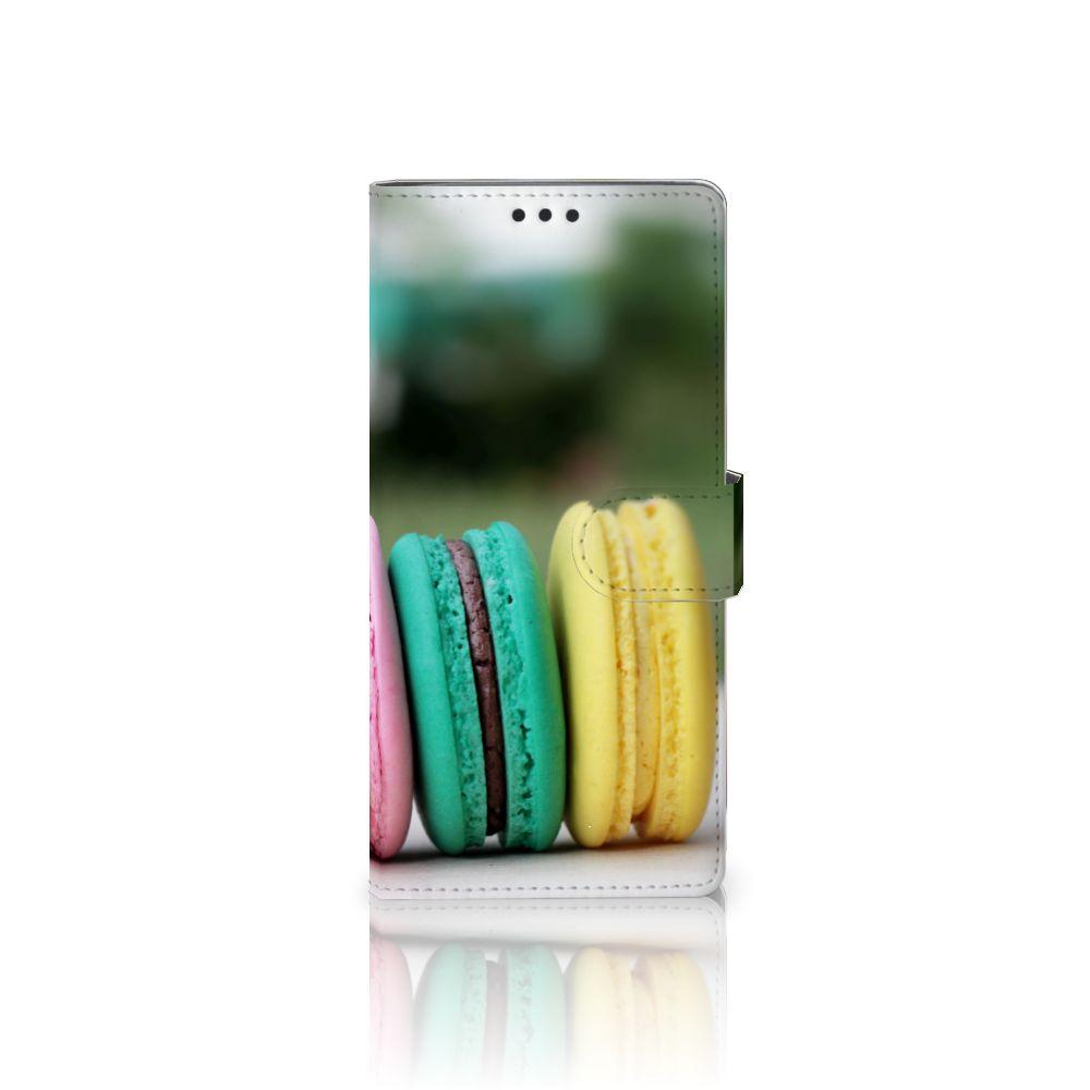 Sony Xperia XA Ultra Boekhoesje Design Macarons