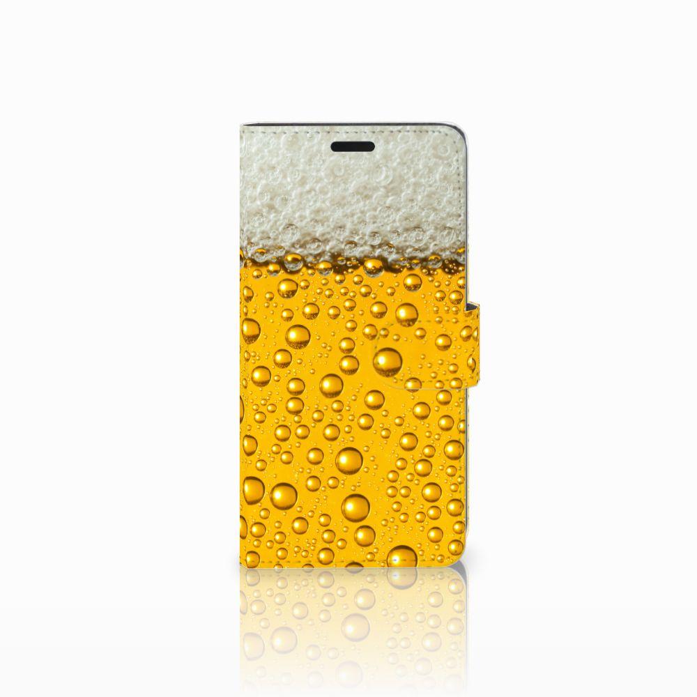 HTC Desire 530 Uniek Boekhoesje Bier