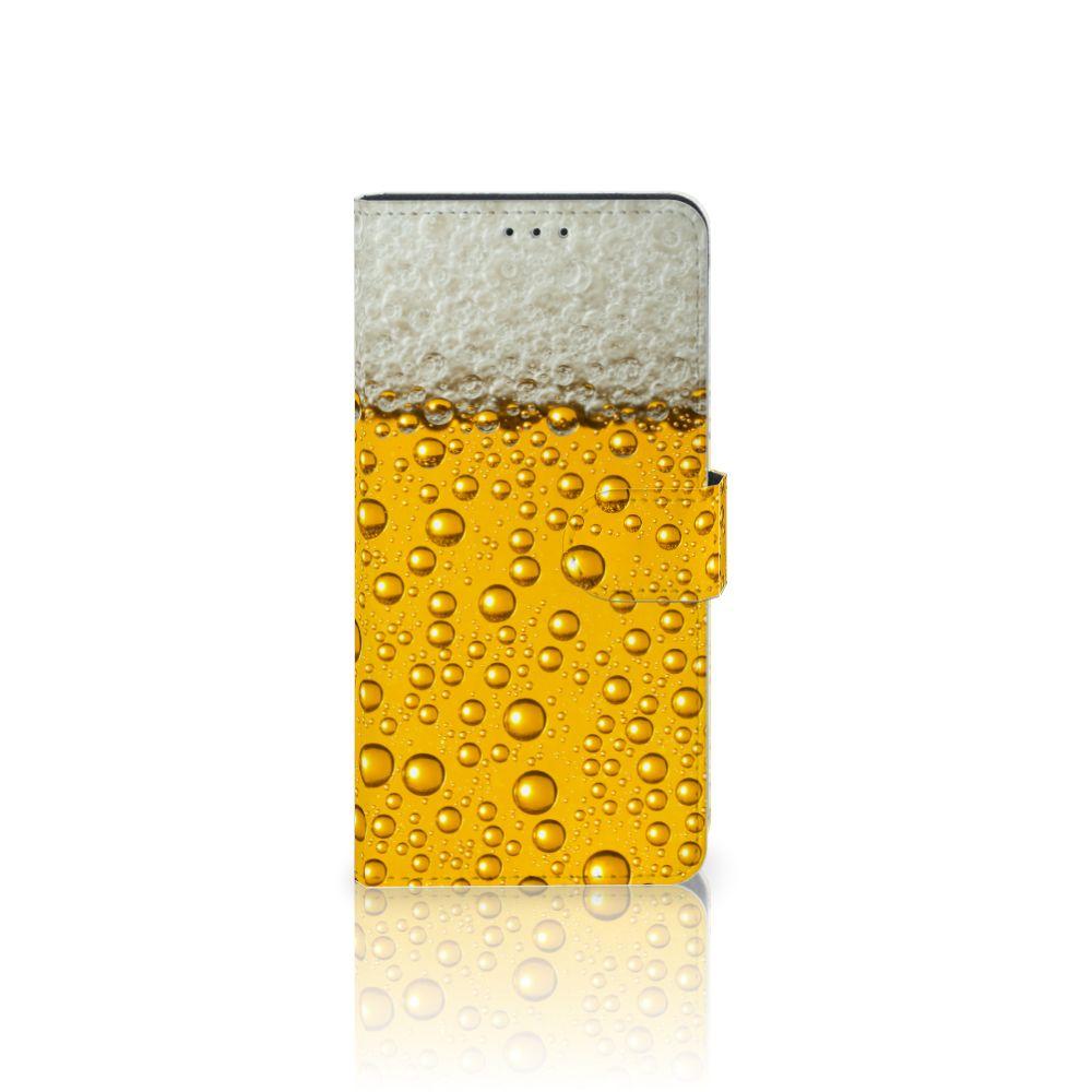 Samsung Galaxy A7 (2018) Uniek Boekhoesje Bier