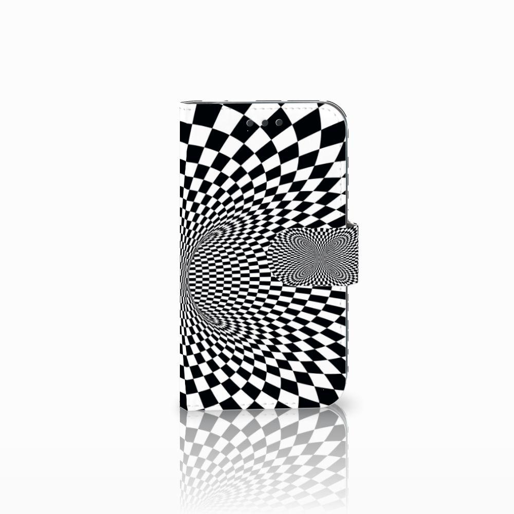 Samsung Galaxy S3 i9300 Bookcase Illusie