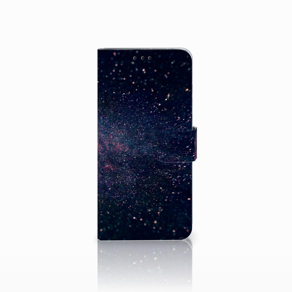 Huawei Nova 4 Boekhoesje Design Stars