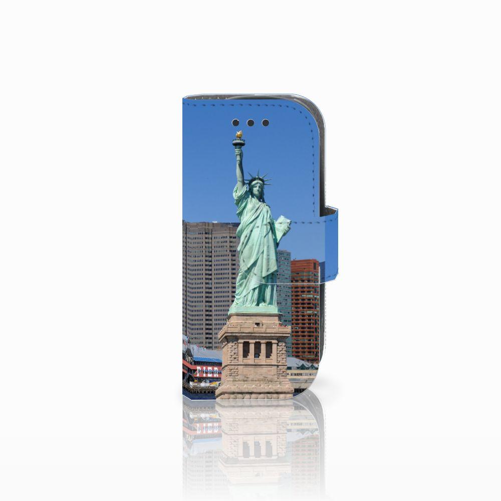 Nokia 3310 (2017) Uniek Design Hoesjes Vrijheidsbeeld