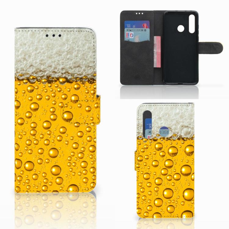 Huawei Nova 4 Book Cover Bier