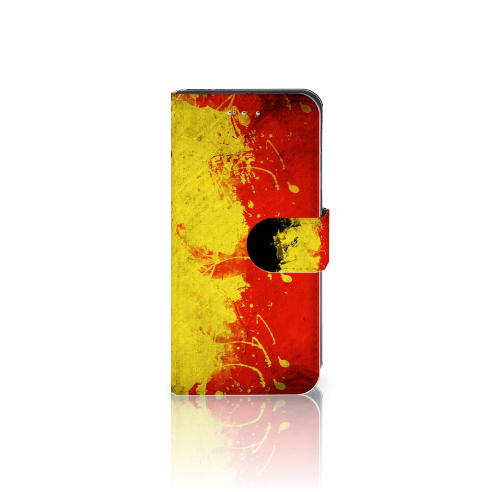 Samsung Galaxy S6 Edge Bookstyle Case België