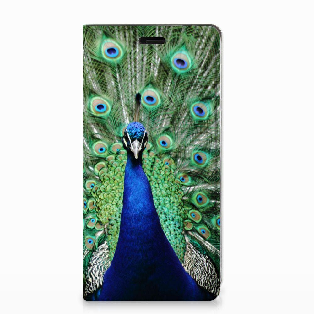Nokia 8 Hoesje maken Pauw