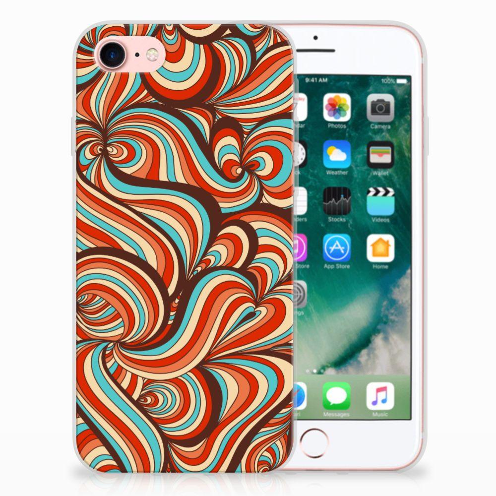 iPhone SE (2020) | 7/8 Hoesje maken Retro