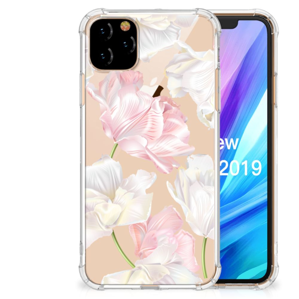 Apple iPhone 11 Pro Max Case Lovely Flowers
