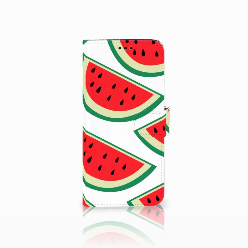 Samsung Galaxy S9 Plus Uniek Boekhoesje Watermelons