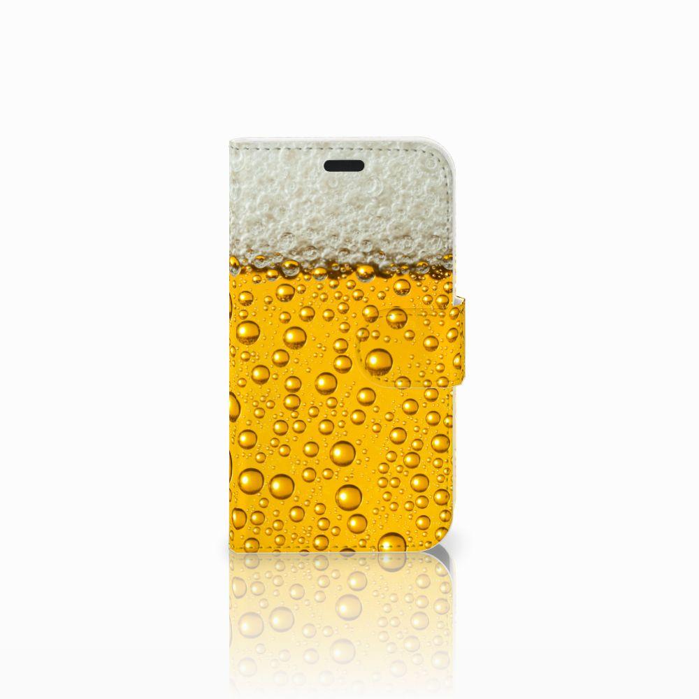 LG L Fino Uniek Boekhoesje Bier