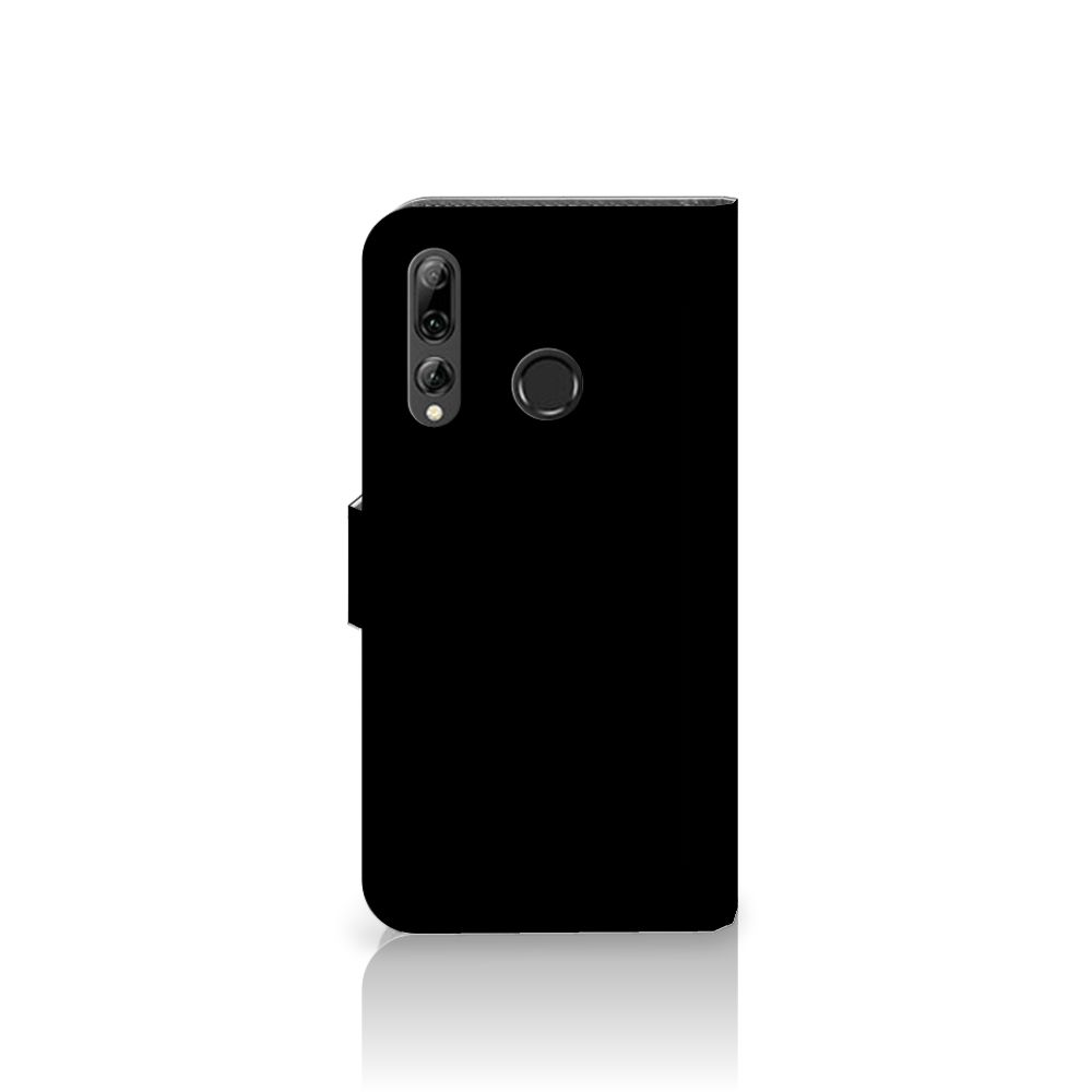 Huawei P Smart 2019 Book Cover Whiskey