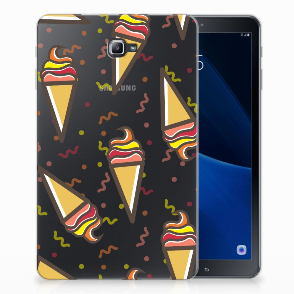 Samsung Galaxy Tab A 10.1 Tablet Cover Icecream