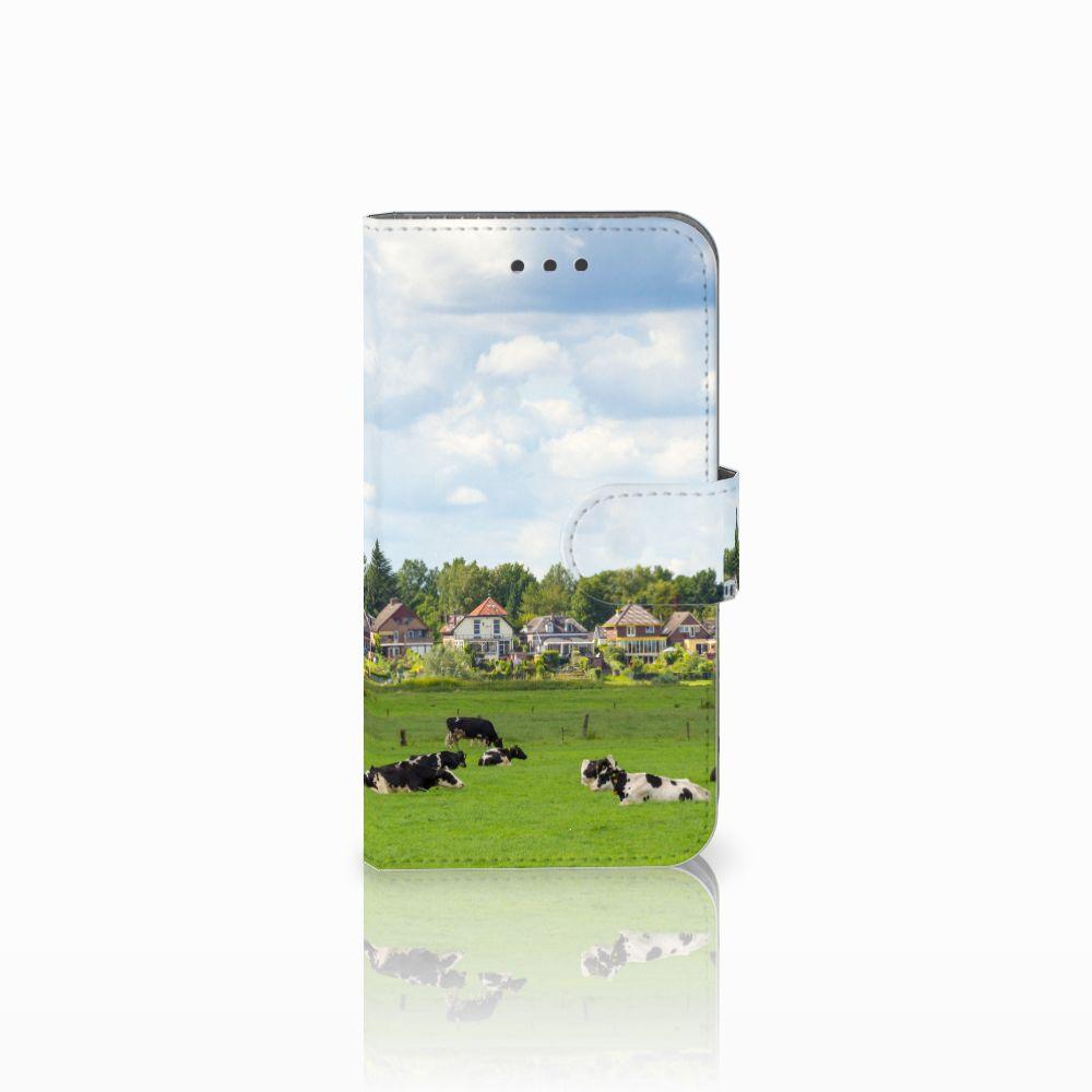 Samsung Galaxy Xcover 3 | Xcover 3 VE Uniek Boekhoesje Koeien