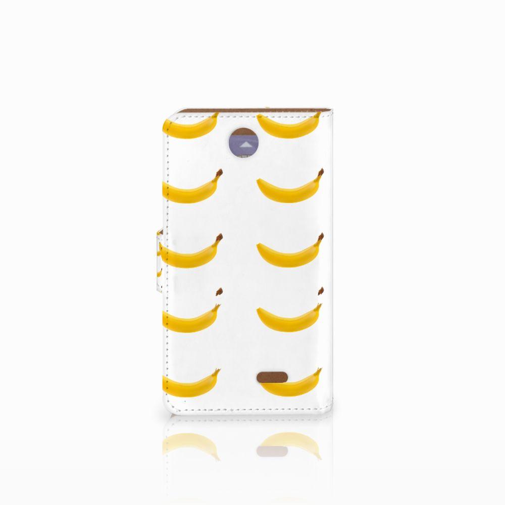 HTC Desire 310 Book Cover Banana