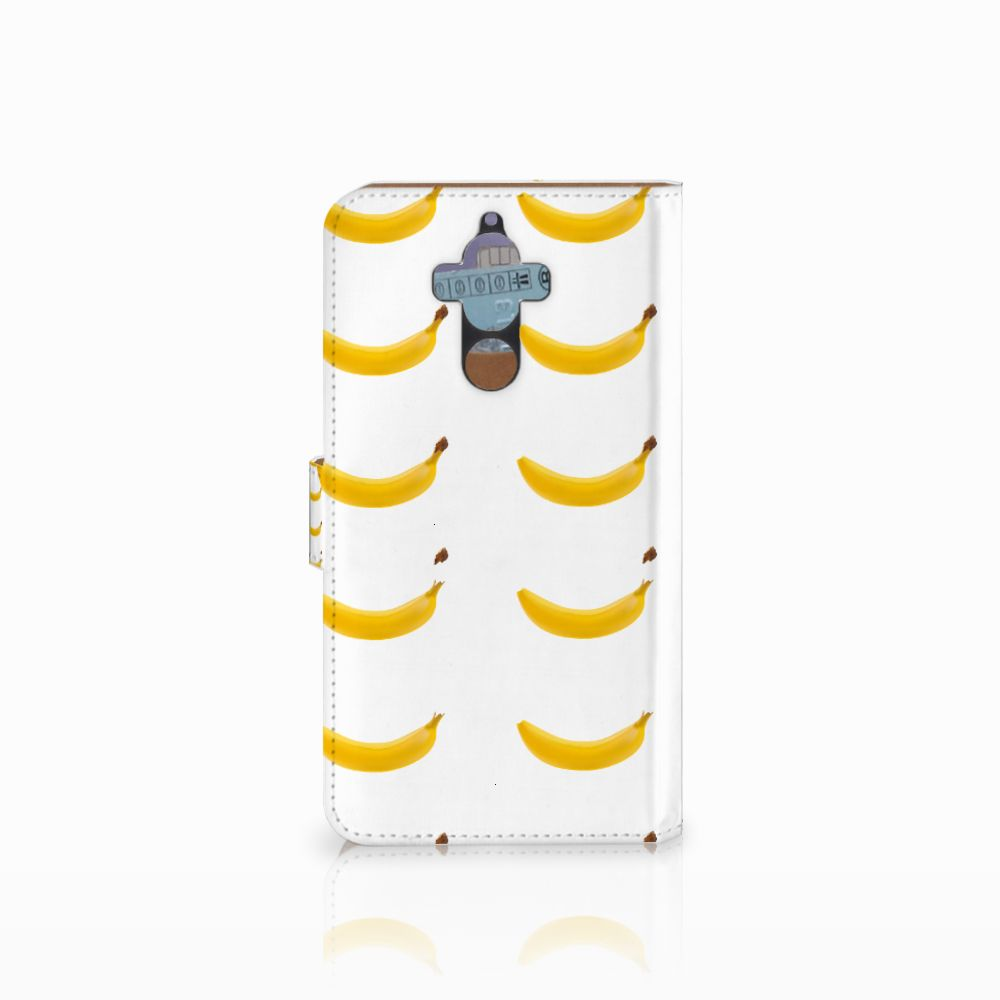 Huawei Mate 9 Book Cover Banana