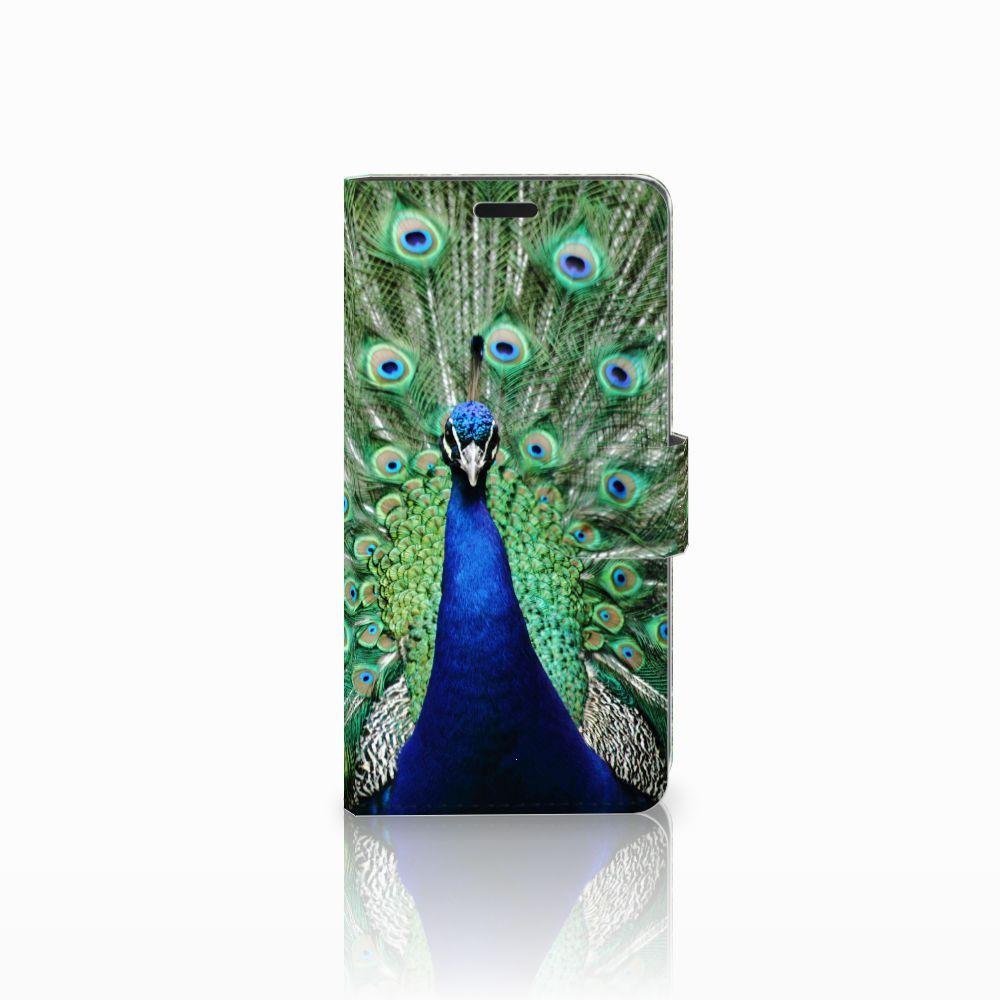 HTC Desire 530 Boekhoesje Design Pauw