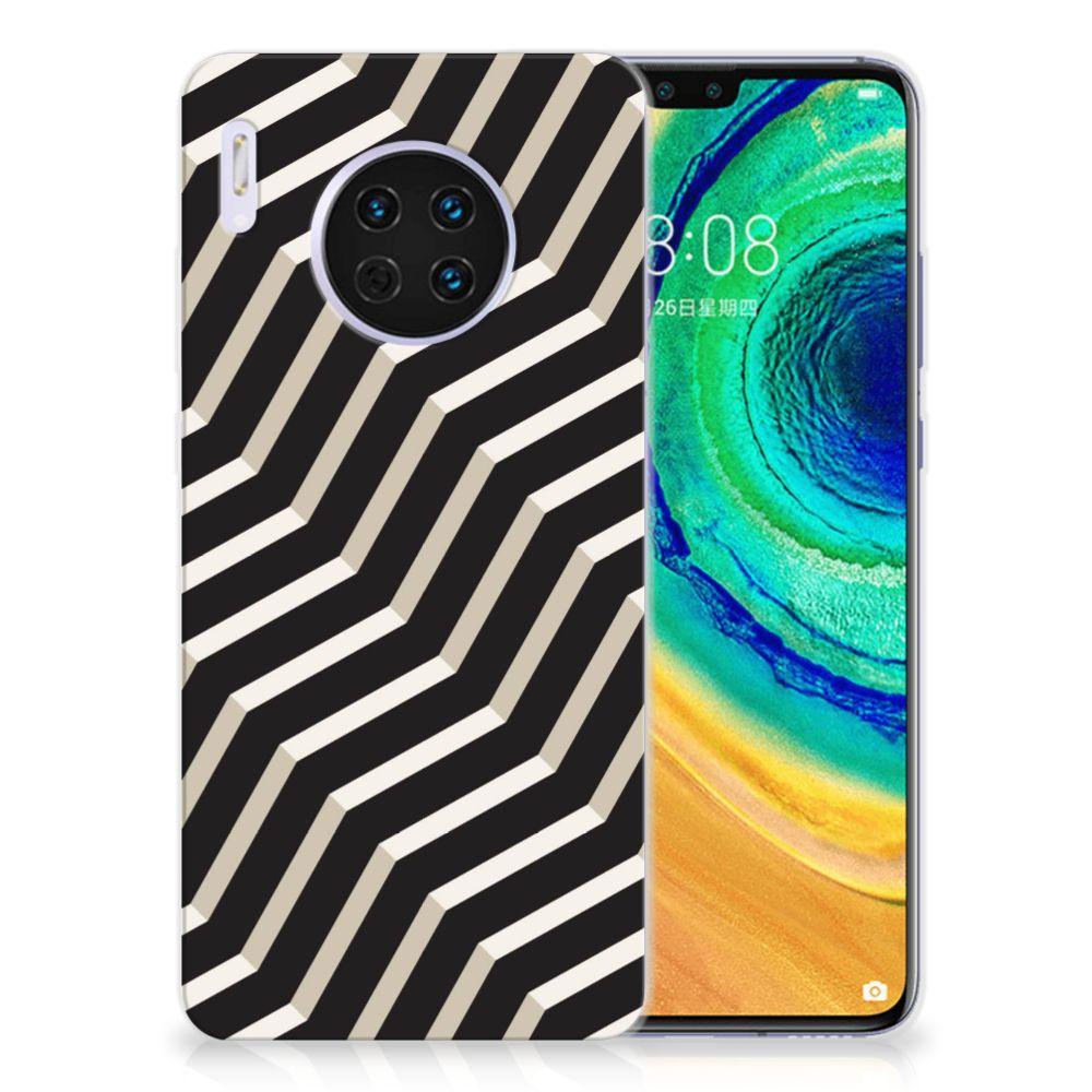 Huawei Mate 30 TPU Hoesje Illusion