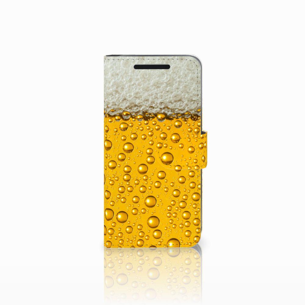 HTC One M9 Book Cover Bier