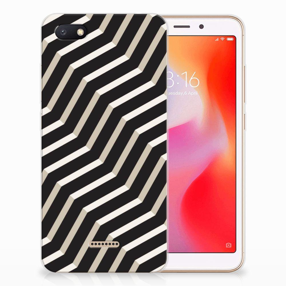 Xiaomi Redmi 6A TPU Hoesje Illusion