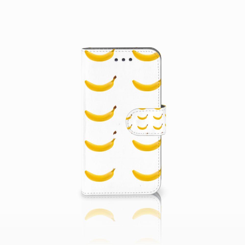 Samsung Galaxy Xcover 3 | Xcover 3 VE Uniek Boekhoesje Banana