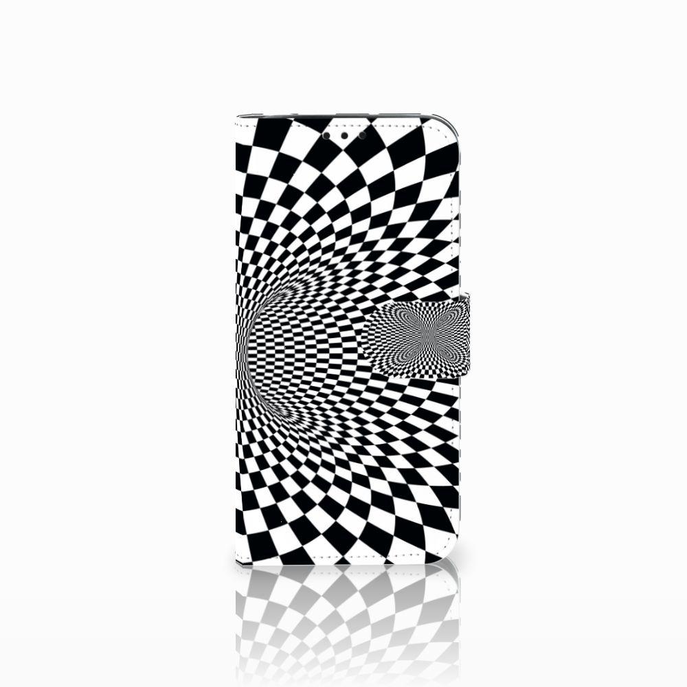 Xiaomi Pocophone F1 Bookcase Illusie