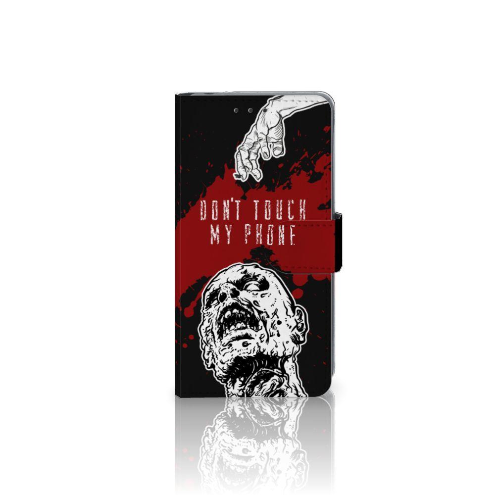 Sony Xperia Z2 Boekhoesje Design Zombie Blood