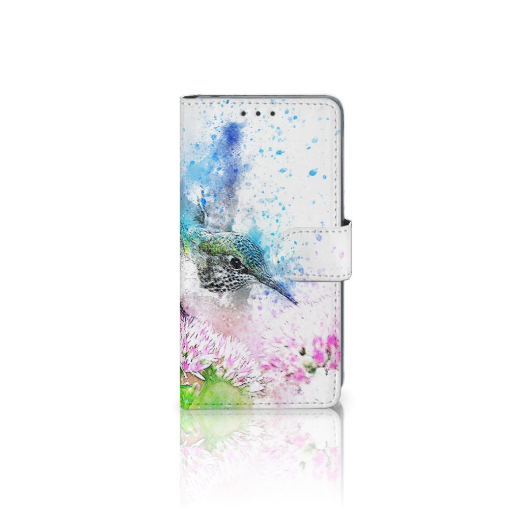 Sony Xperia Z2 Boekhoesje Design Vogel