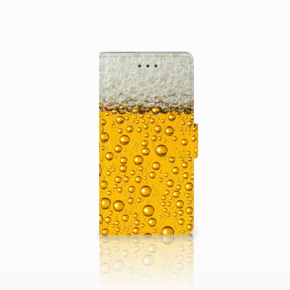 Huawei Ascend P8 Uniek Boekhoesje Bier