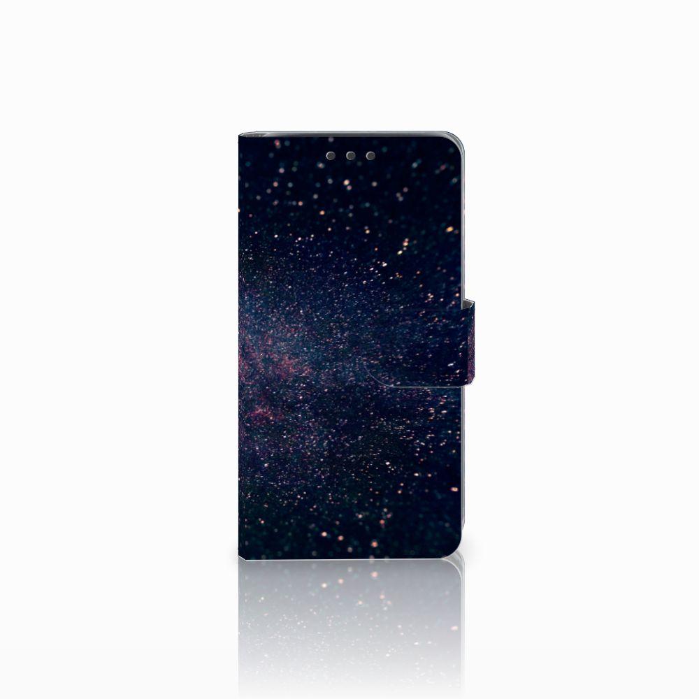 Samsung Galaxy J5 (2015) Boekhoesje Design Stars