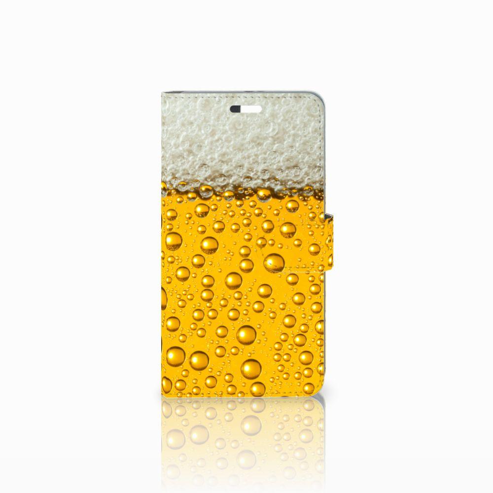 Huawei P9 Plus Uniek Boekhoesje Bier