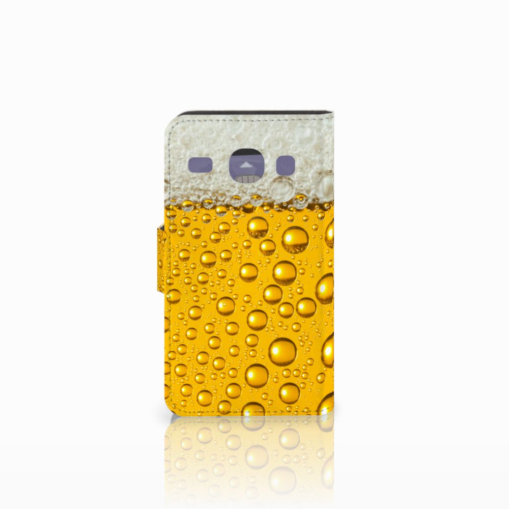 Samsung Galaxy Core i8260 Book Cover Bier