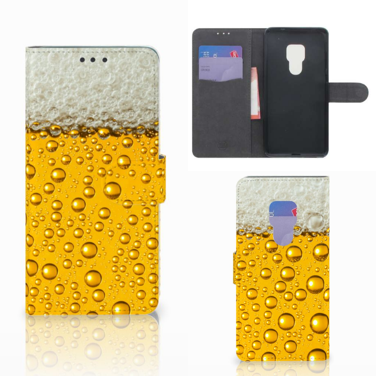 Huawei Mate 20 Book Cover Bier