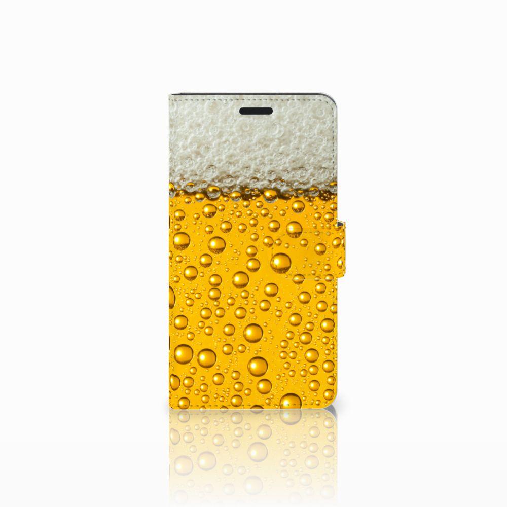 Sony Xperia T3 Uniek Boekhoesje Bier
