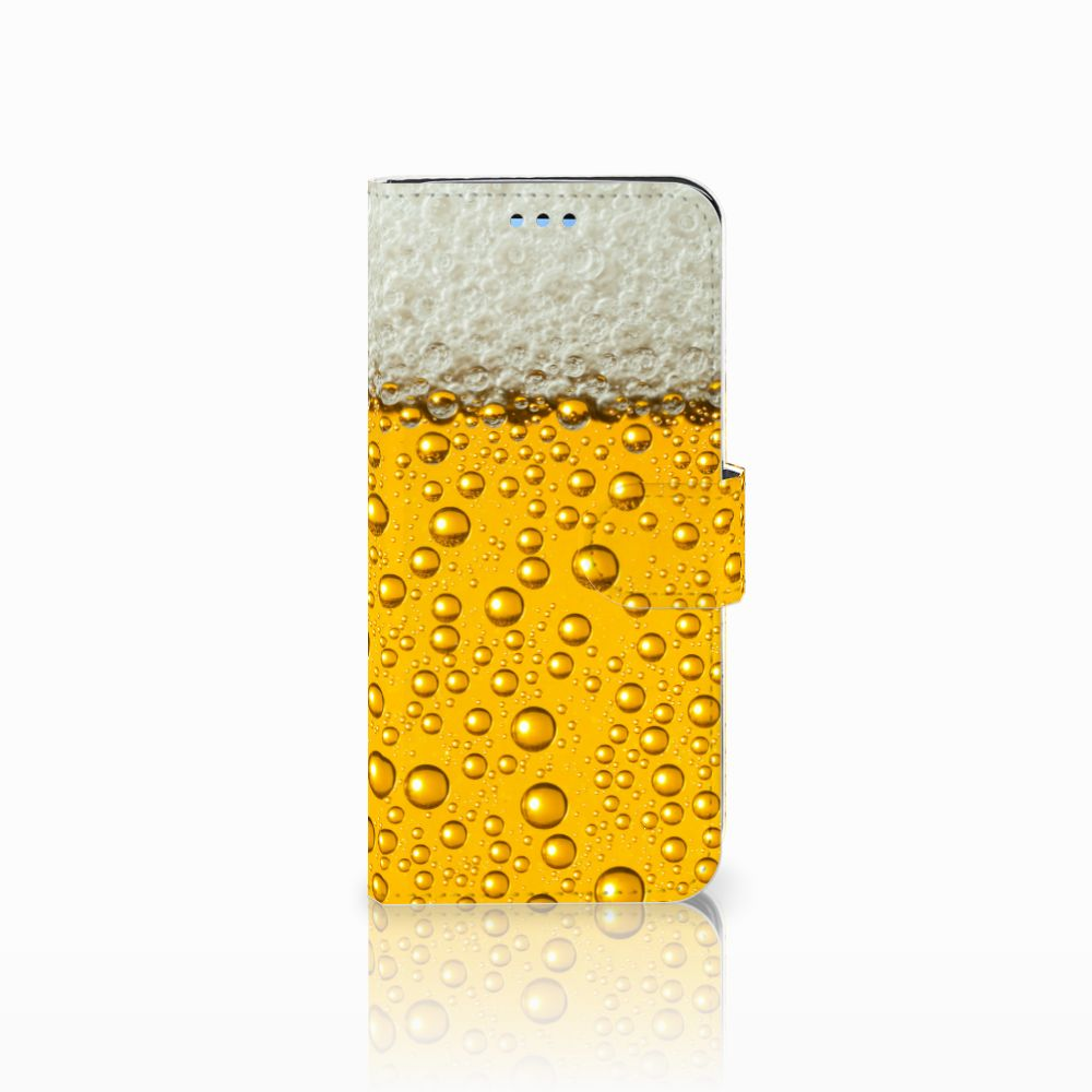 Samsung Galaxy S9 Uniek Boekhoesje Bier