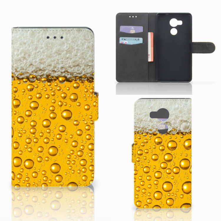 Huawei Mate 8 Book Cover Bier