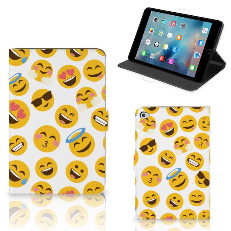 Apple iPad Mini 5 Tablet Hoes Emoji