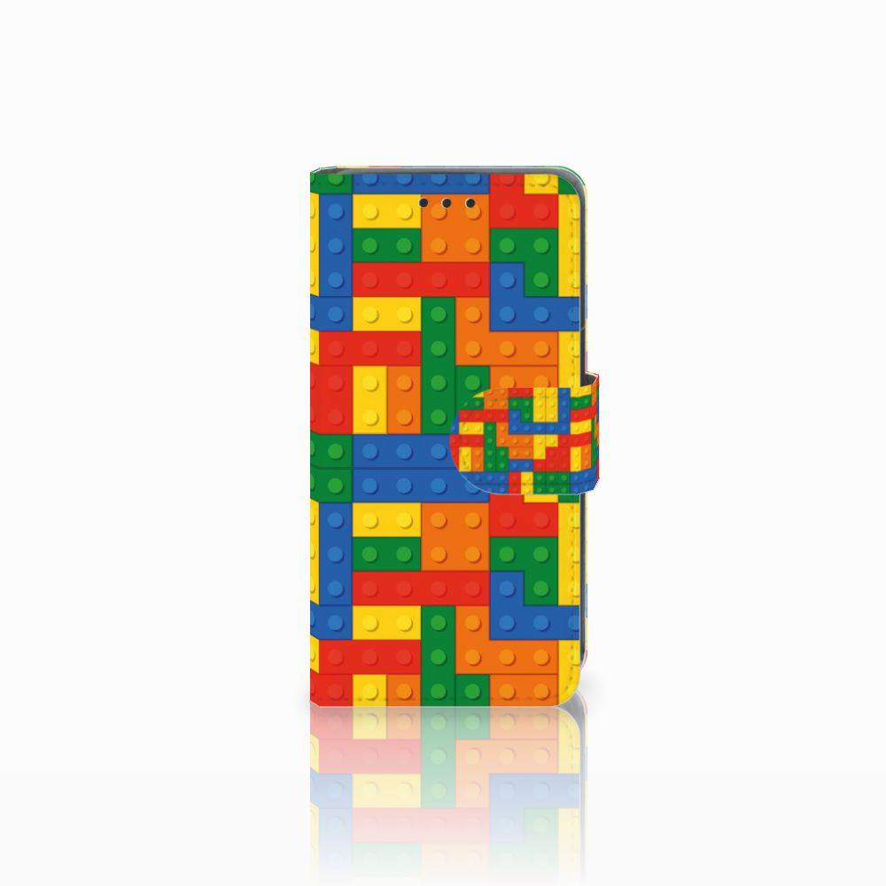 Nokia Lumia 630 Boekhoesje Design Blokken
