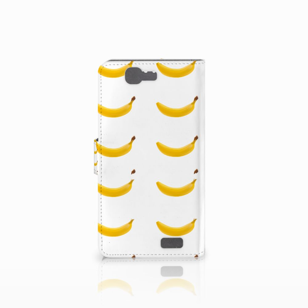 Huawei Ascend G7 Book Cover Banana
