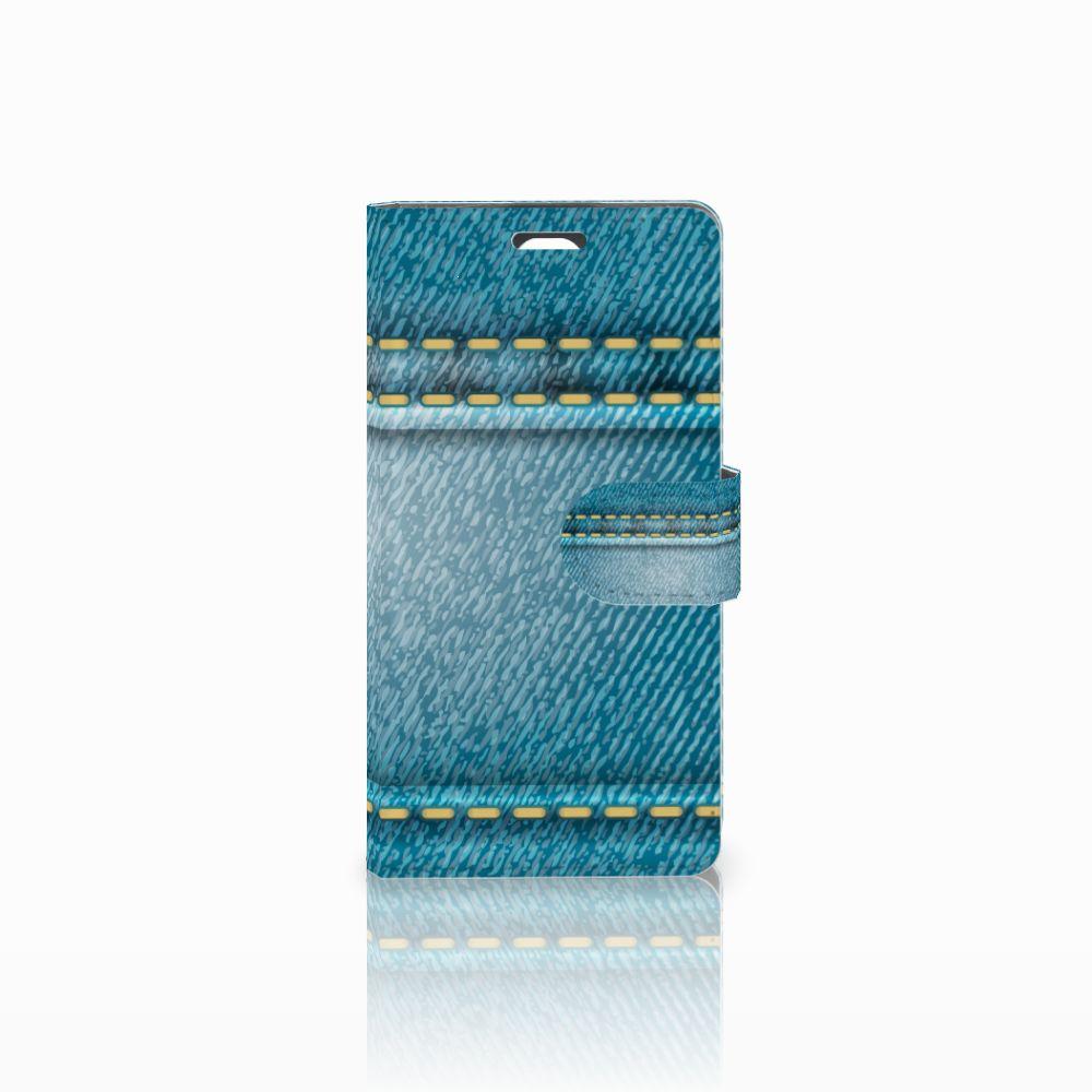 LG Magna | G4C Boekhoesje Design Jeans