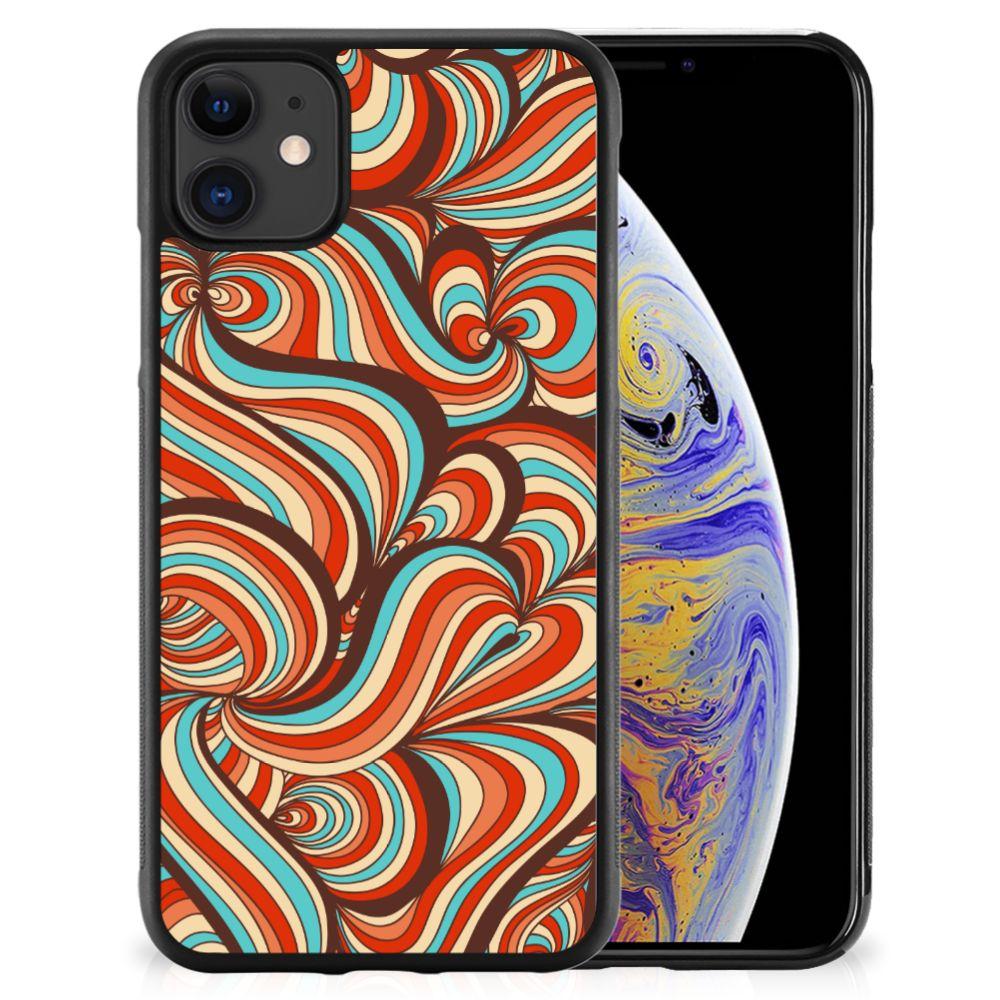 Apple iPhone 11 Case Retro