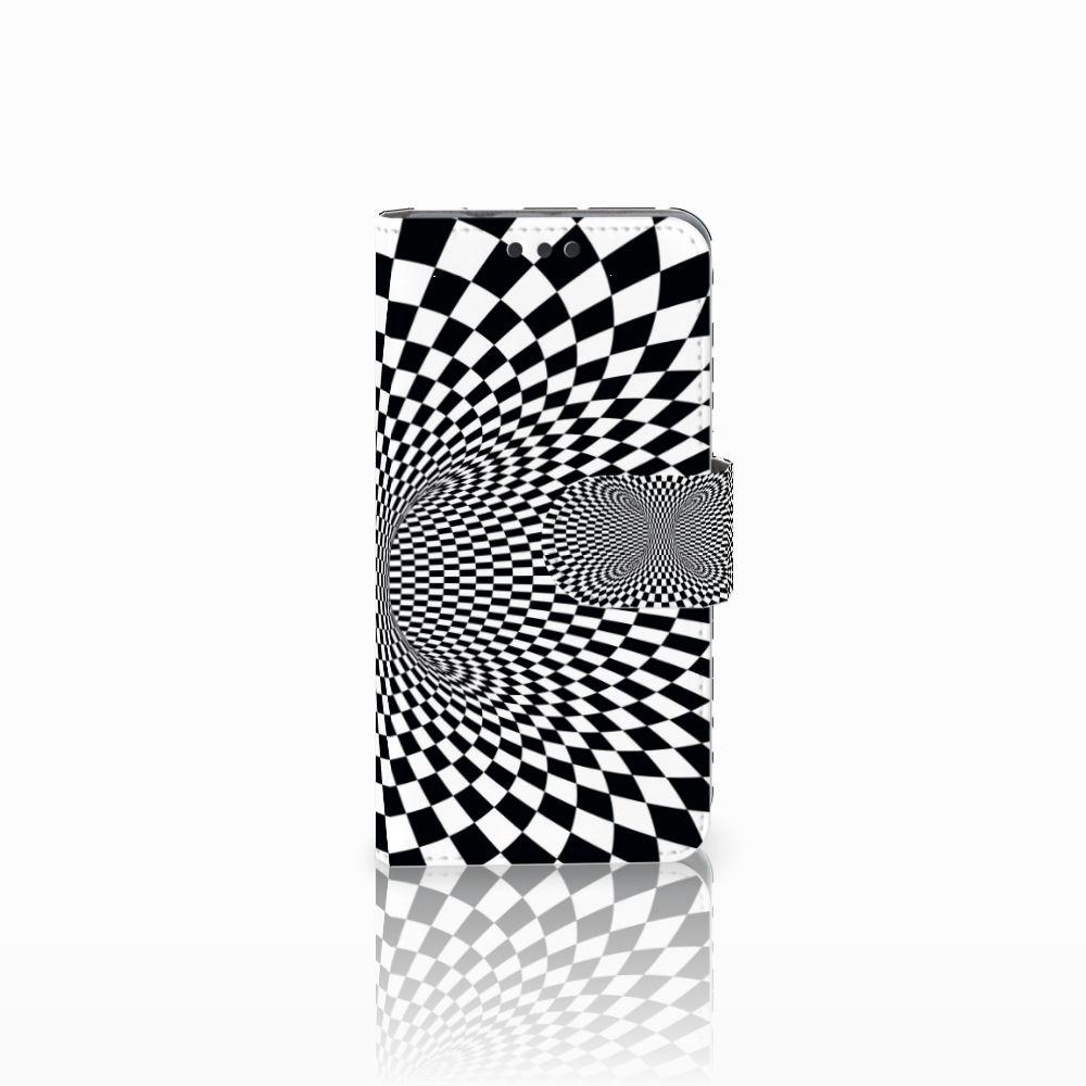 Sony Xperia Z3 Compact Bookcase Illusie
