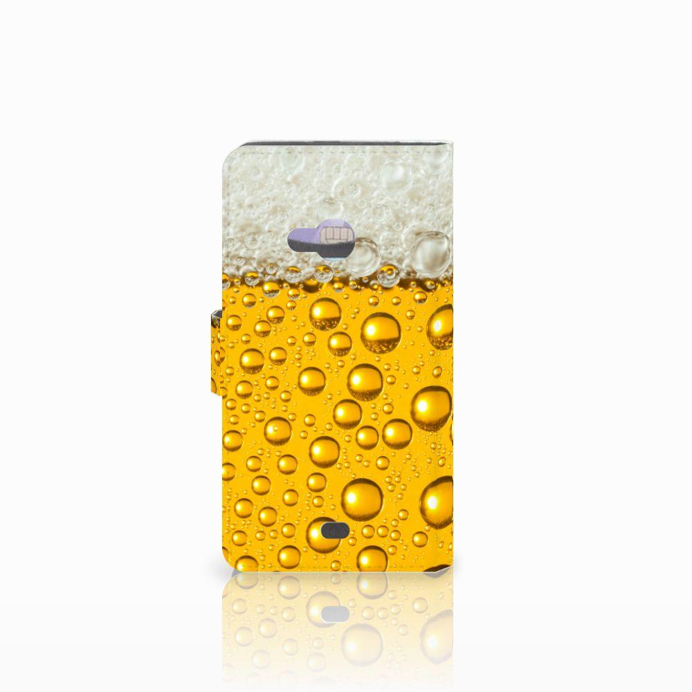 Microsoft Lumia 535 Book Cover Bier