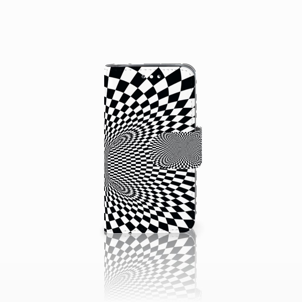 Huawei Y360 Bookcase Illusie