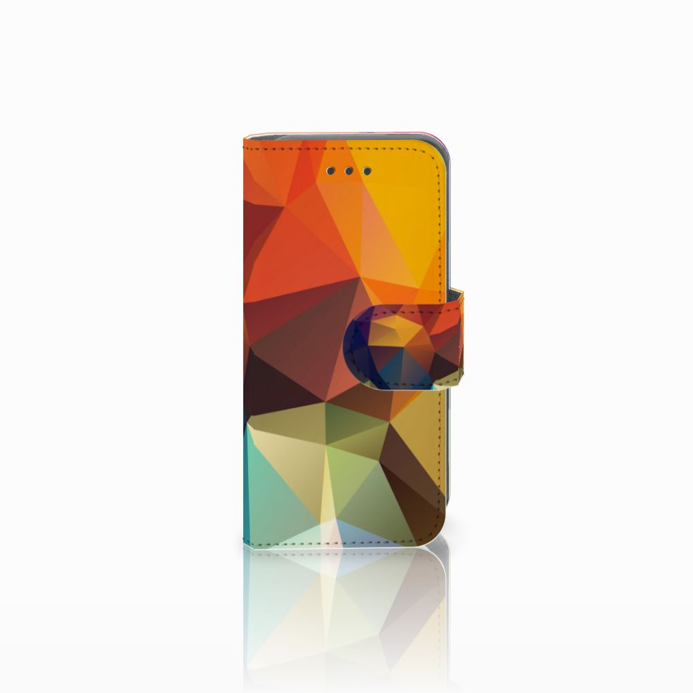 Apple iPod Touch 5 | 6 | iPod (2019) Bookcase Polygon Color